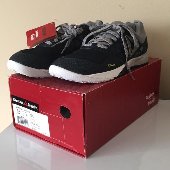 d1ec819d4f1889 Men Reebok CrossFit Nano 6.0 NEW in box - Size 8.5